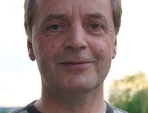 Josef Hefele (beendet 09/2018)