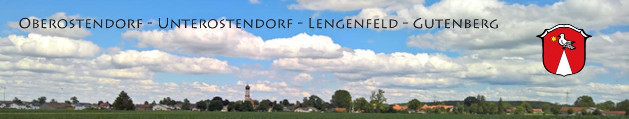 Gemeinde Oberostendorf